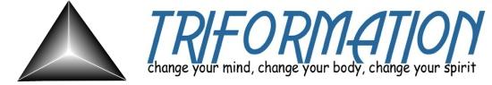 Triformation Logo